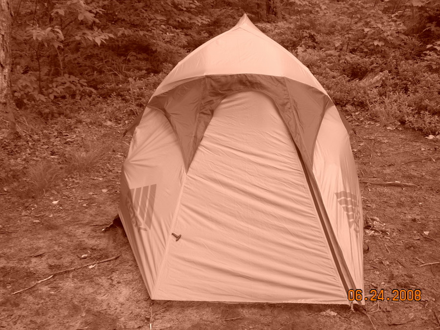 BEST TENT I'VE OWNED!!!!