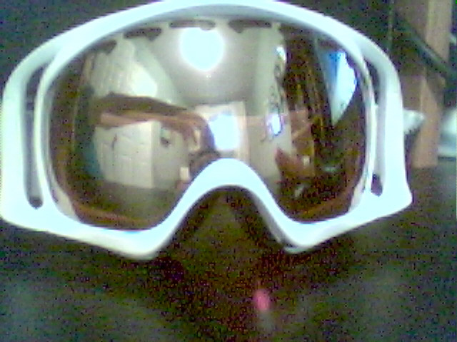 Best Goggle out ther beside the A-Frame