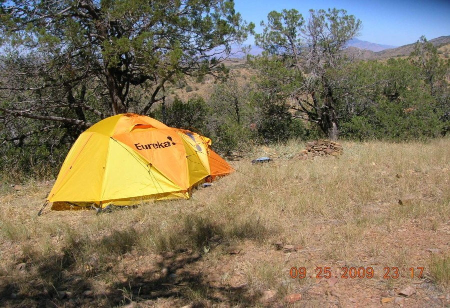 Southeastern Arizona