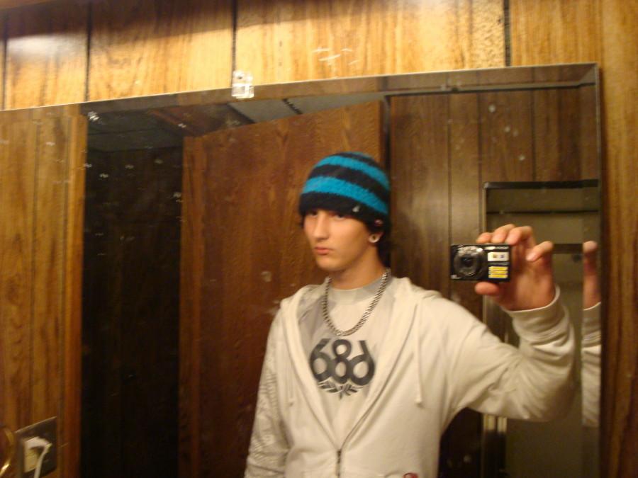 my ballin hat