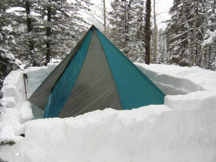 Mega shelter