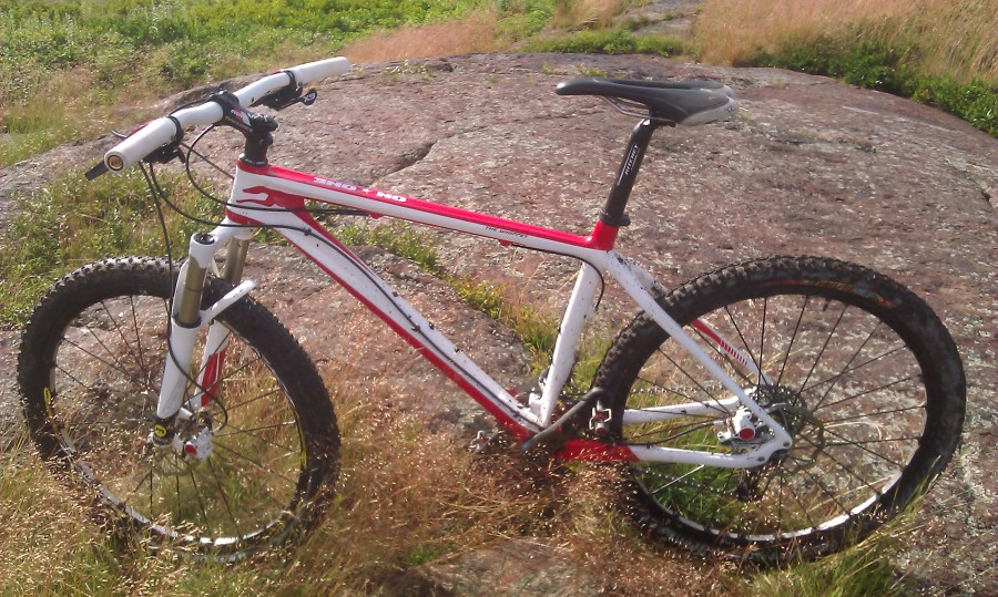 Awesome XC fork