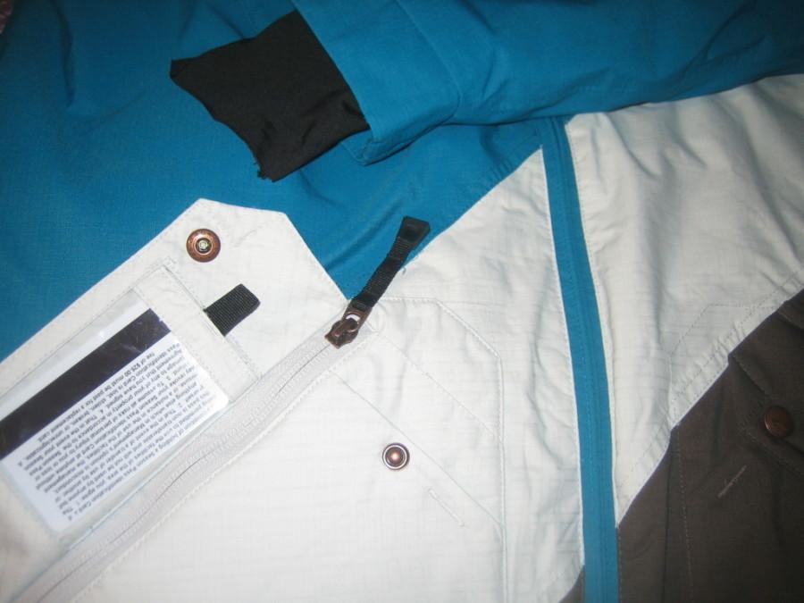 Arrestino jacket