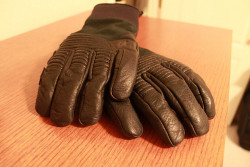 Stoic Inbounds Glove -Black