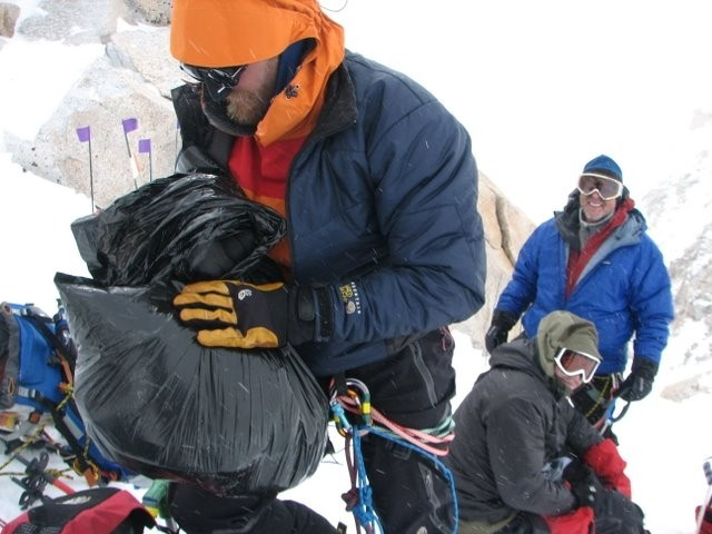 Denali Proven, Ice-Climbing Approved