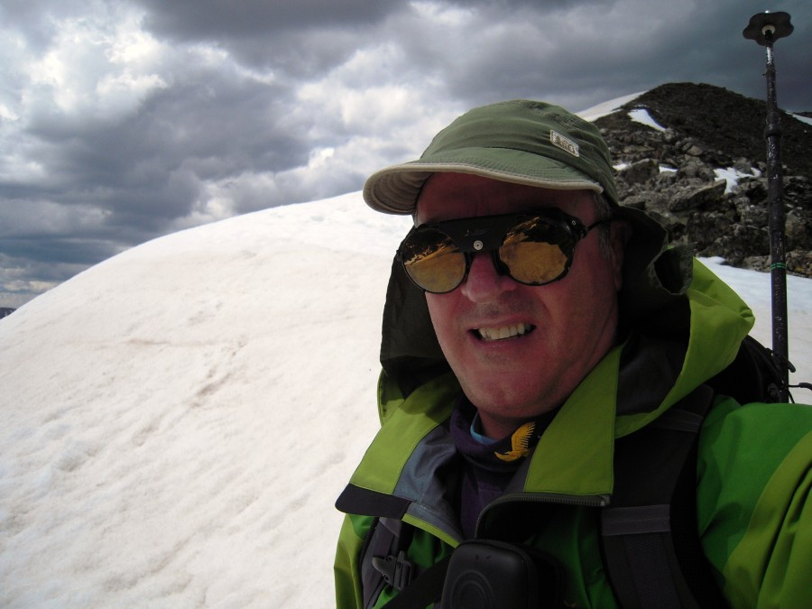 Crystal Peak, Ten Mile Range, CO
