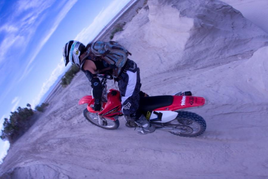 Moto Pack