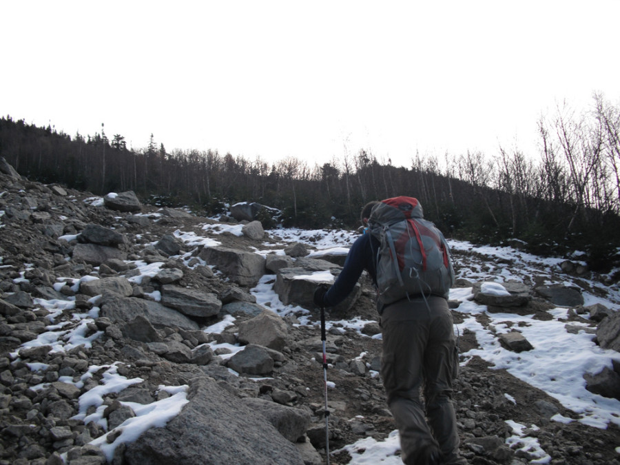 Day-hike Adirondacks