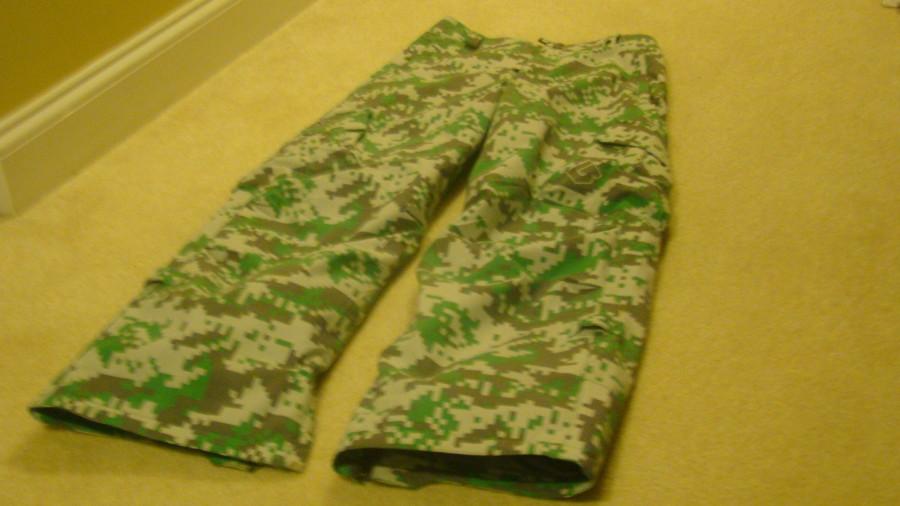 My Cargo Pants