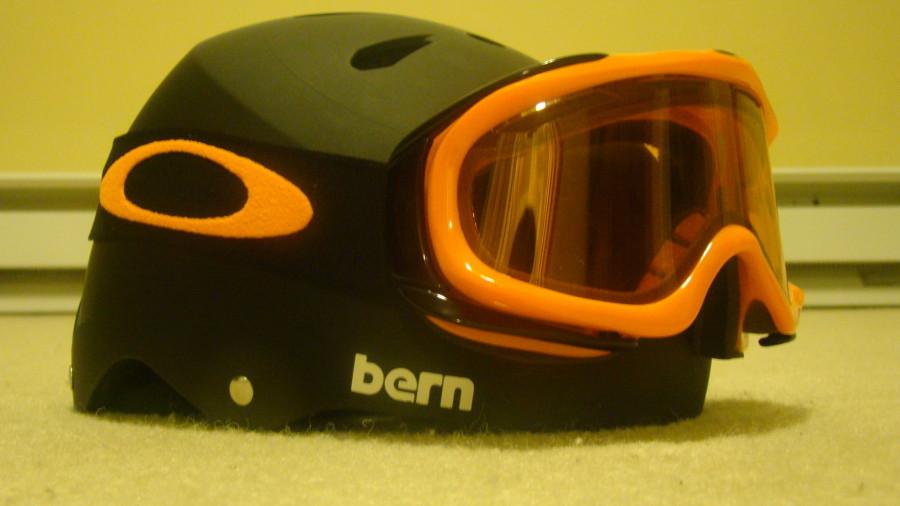 Sweet Helmet! (Steeeezy)