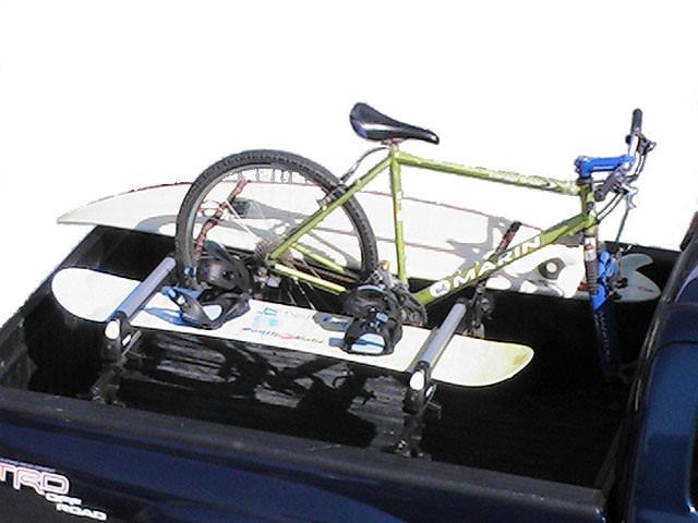 Truck Rack Options