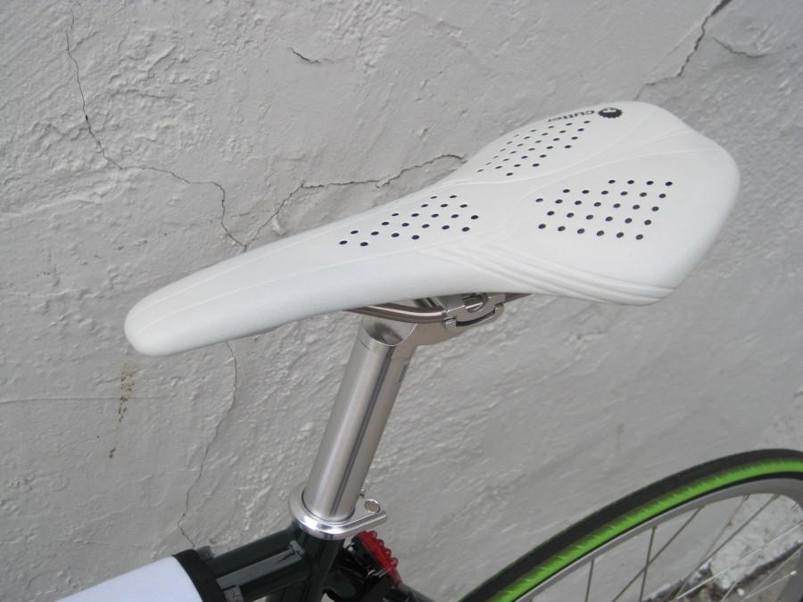 Cutter Seat