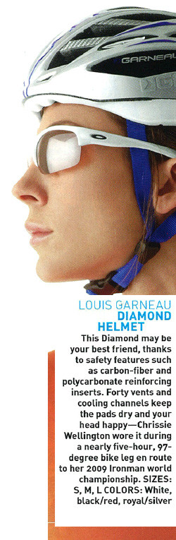 Bicycling Mag, April 2010 Buyer's Guide