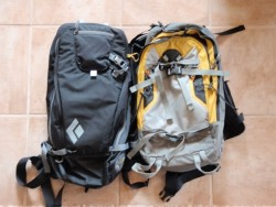 Agent and 22L Covert Compare