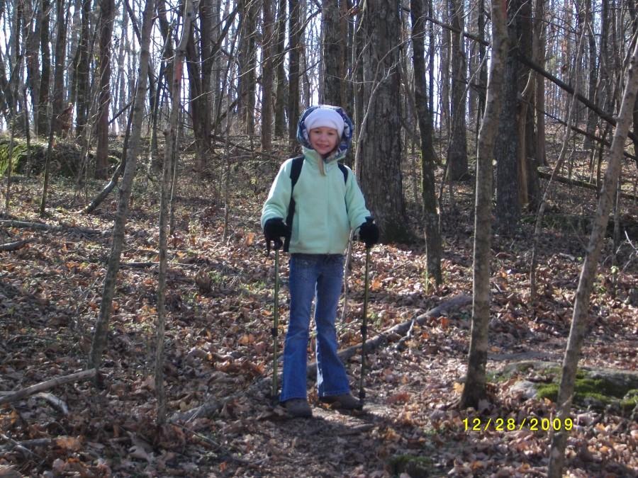Kid's Vasque Breeze Hiking Boot