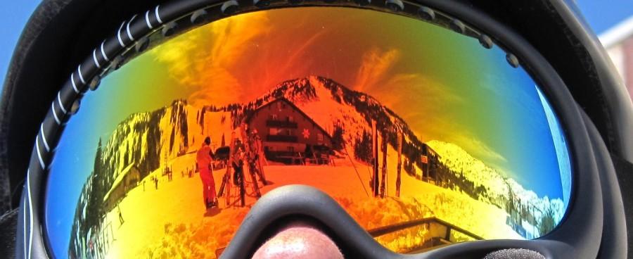 Alta Oakley A Frame View