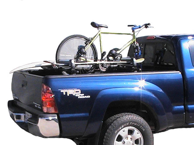 Truck Rack Combo