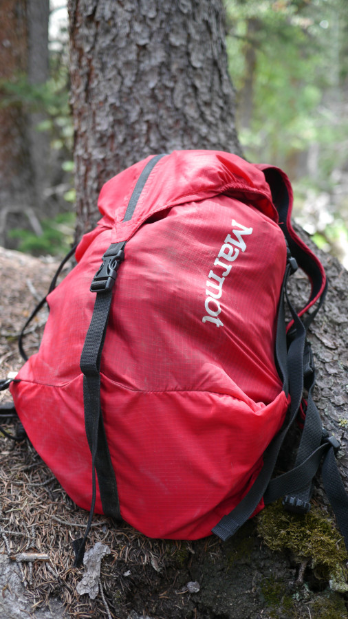 Lightweight & Durable Day Pack