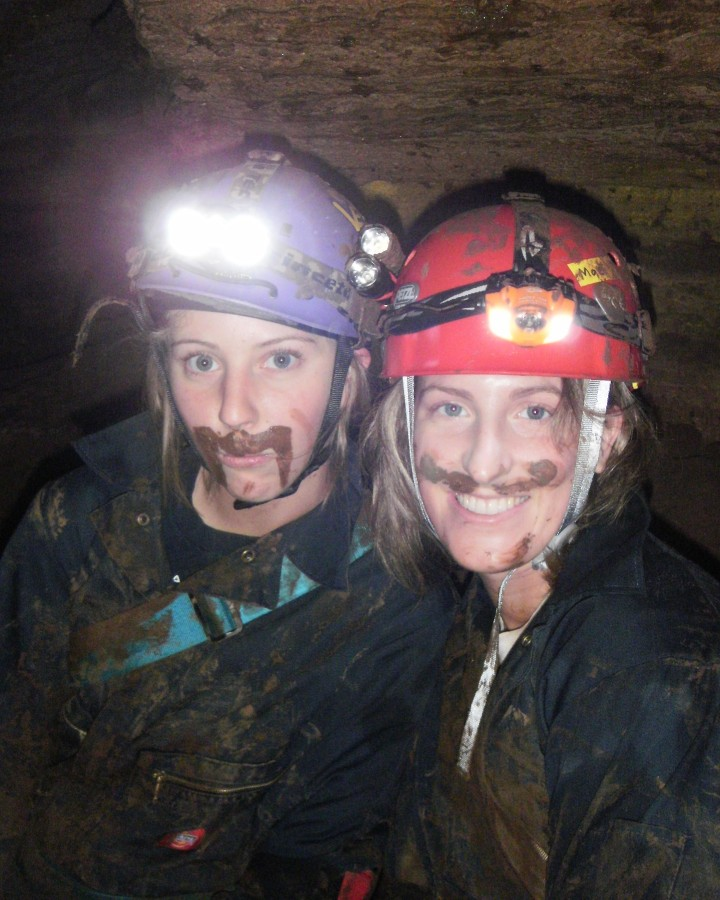 Cave Mustaches
