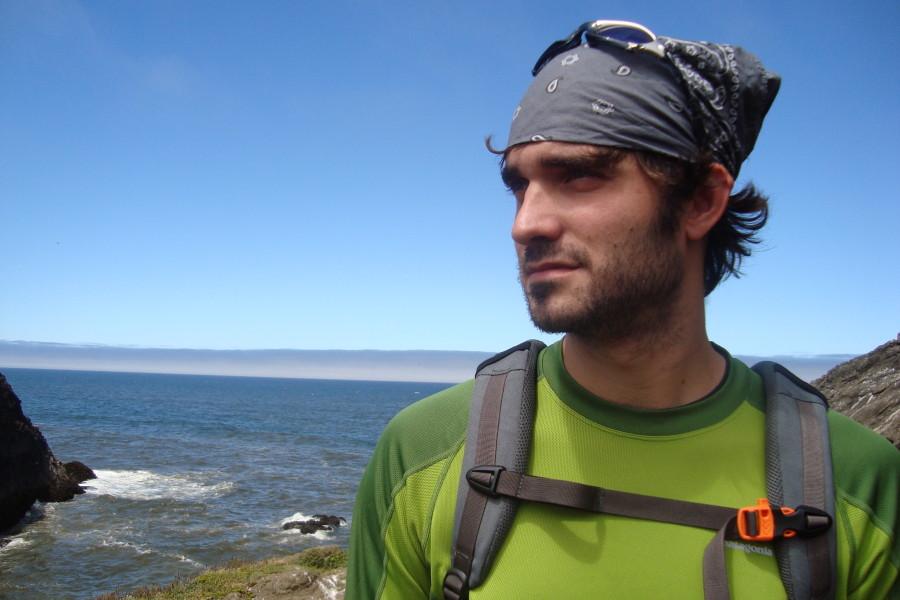 Patagonia Catalog Photo