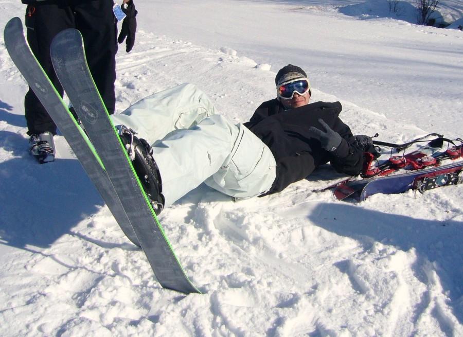 Snowtrip jacket Loungin'