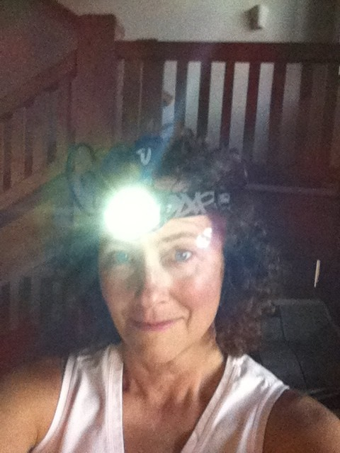 All purpose headlamp....