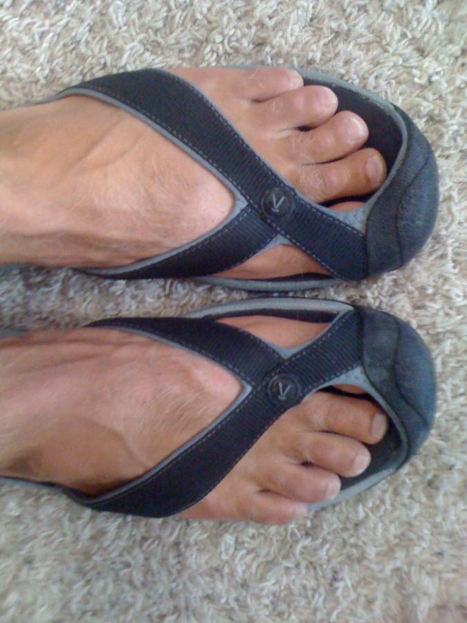 wish they were wider