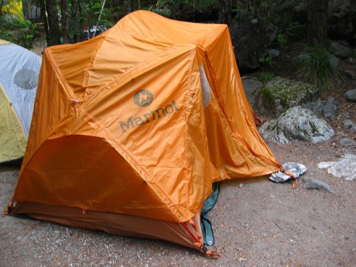 @Mount Rainier