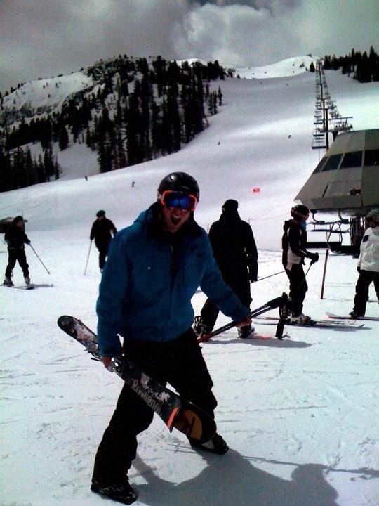 fantastic all-around ski