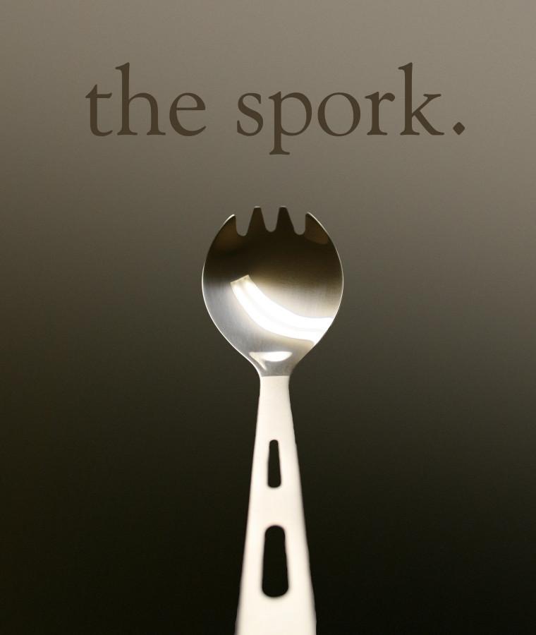 Artistic Spork