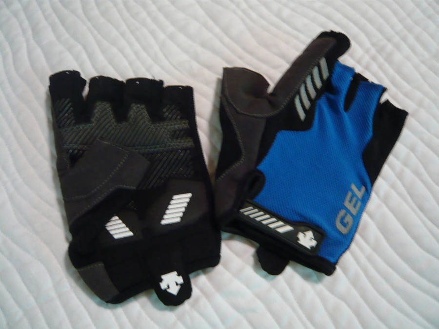 Descente Air Gel Glove