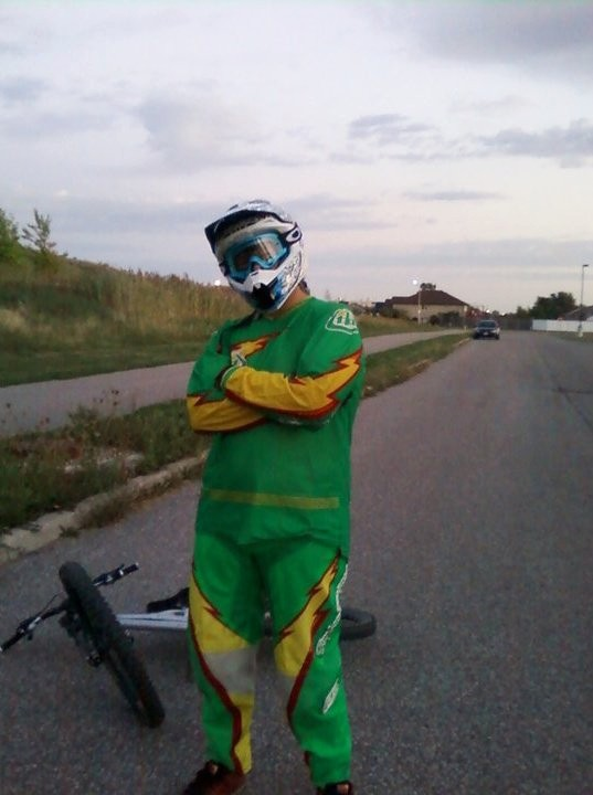 Yeee! green power ranger all the way!