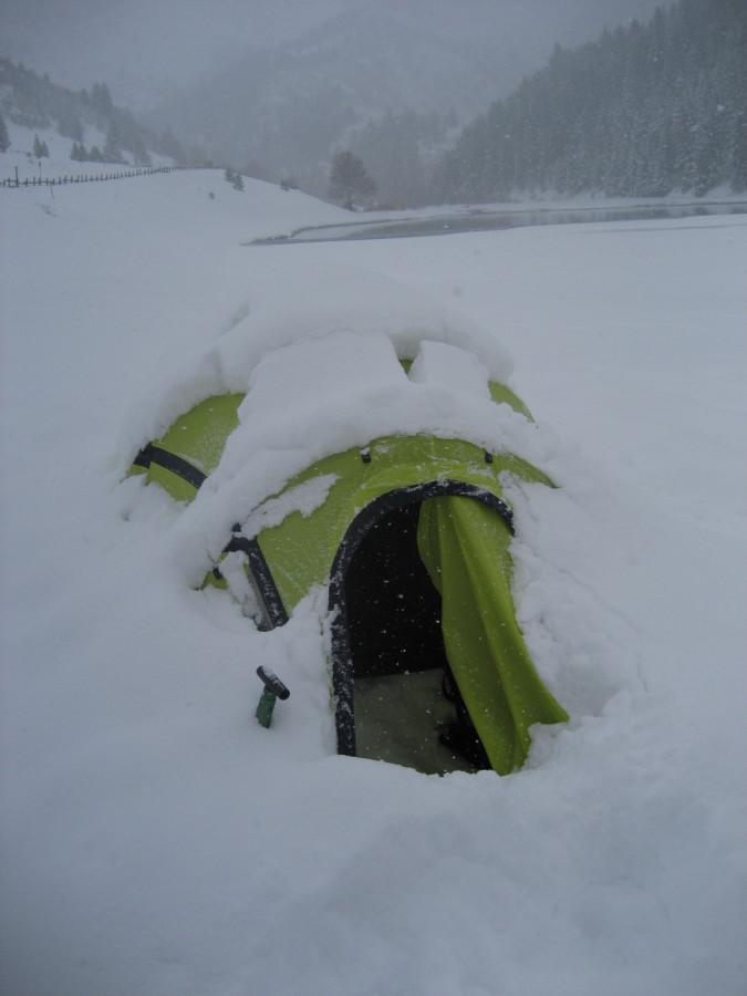 Kelty Orb - Snow