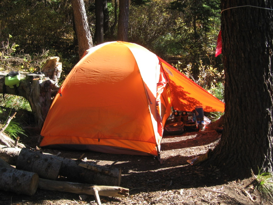 Great 3 season tent, Great price