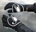 Diluvio Glove