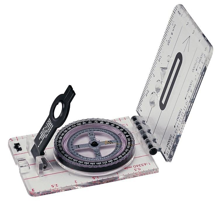 Dakar compass