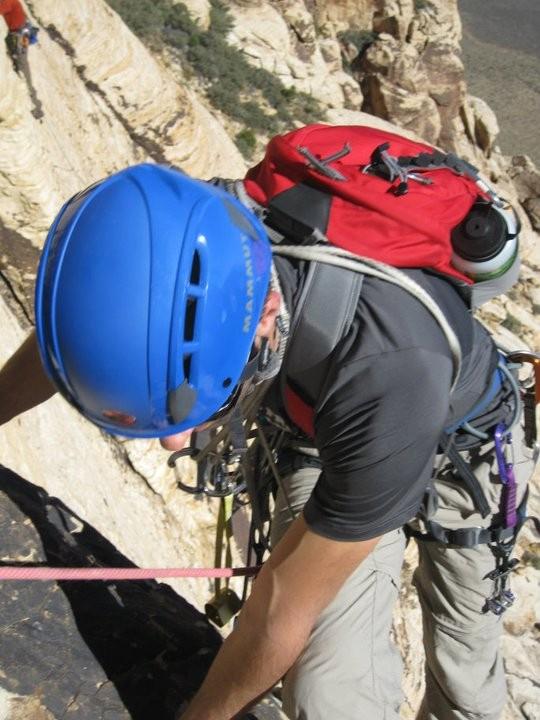comfortable for climbing