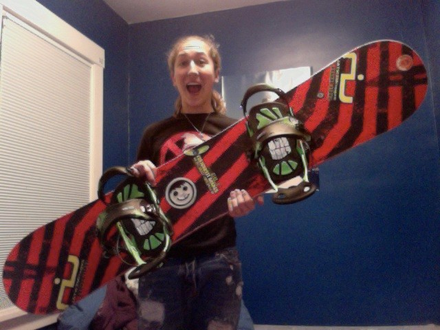 Awesome Bindings!