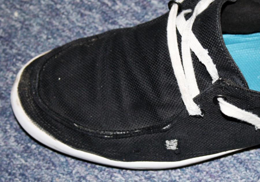 New Favorite Shoe