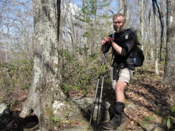 APPALACHIAN TRAIL TESTED...!!