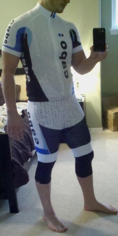 Capo Cima shorts