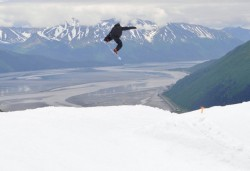 Alyeska summer camp 2010
