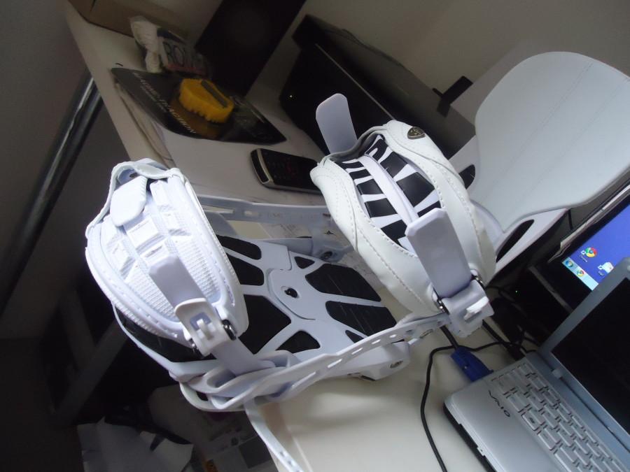 Rome Targa 2011 White