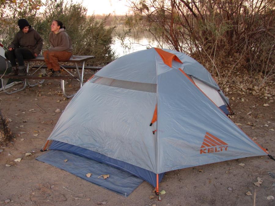 Amazing Tent