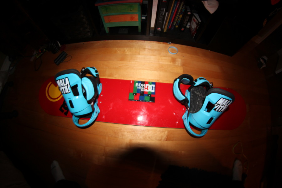 new fisheye, malavitas