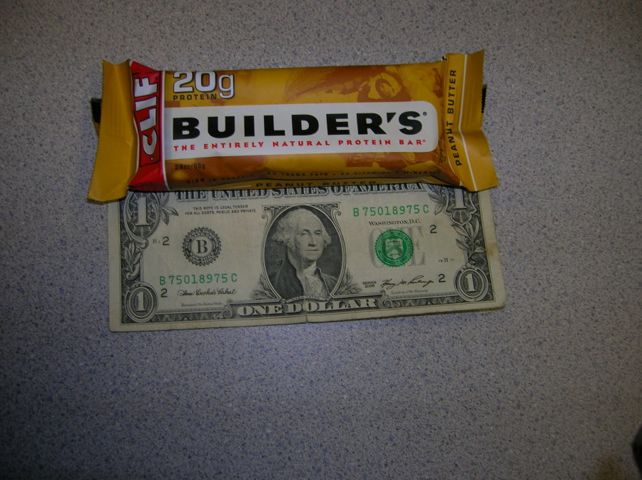 ClifBar Builders