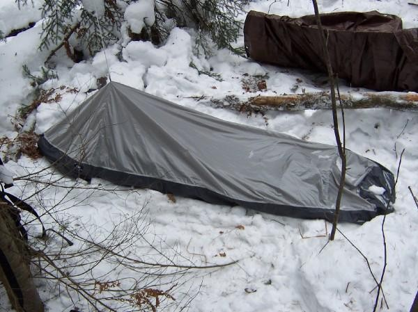 Outdoor Research Micro Night Bivy