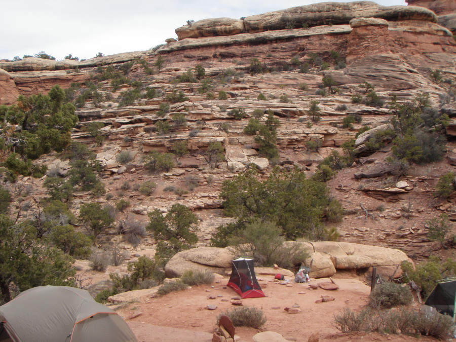 Moab, Canyonlands, Needles District