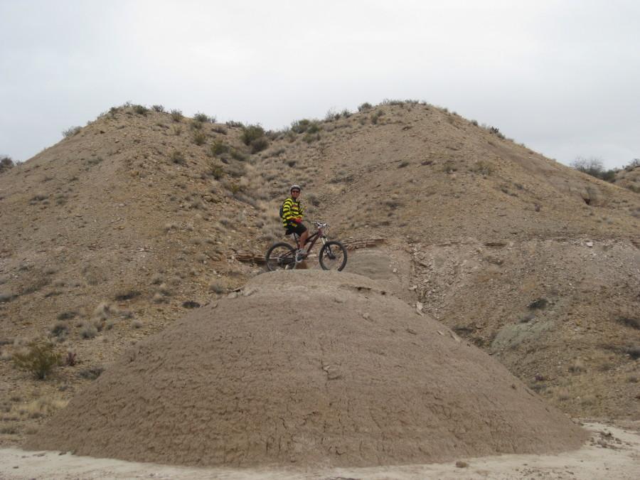 AZ Mud Hill