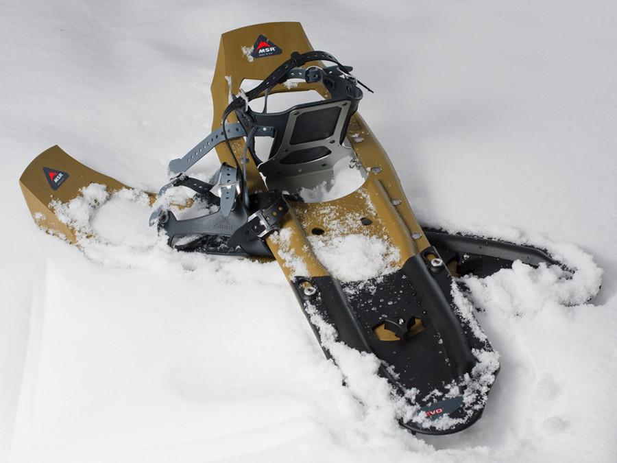 MSR evo snowshoe